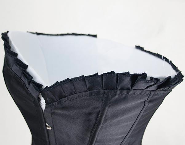 Textilrestaurierung.net Christine Supianek-Chassay Figurinenbau