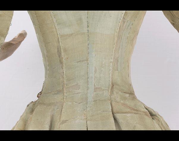 Textilrestaurierung.net Christine Supianek-Chassay Prozessionsmadonna